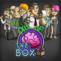 Carátula de Out Of The Box para PlayStation 4