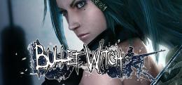 Carátula de Bullet Witch para PC