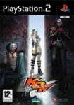 Car�tula de The King of Fighters: Maximum Impact para PlayStation 2