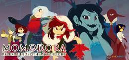 Carátula de Momodora: Reverie Under the Moonlight para Mac