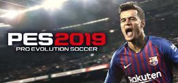 Carátula de Pro Evolution Soccer 2019 para PC