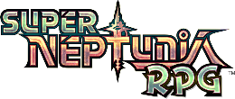 Carátula de Super Neptunia RPG para PlayStation 4