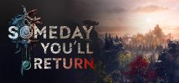 Carátula de Someday You'll Return para PC