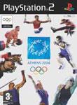 Carátula de Athens 2004 para PlayStation 2