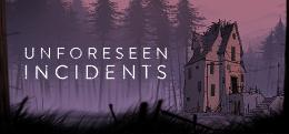 Carátula de Unforeseen Incidents para PC