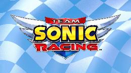 Carátula de Team Sonic Racing para PC