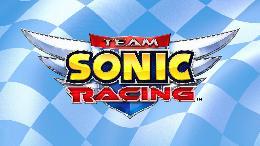 Carátula de Team Sonic Racing para PC