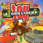 Carátula de Toy Commander para Dreamcast