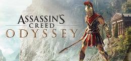 Carátula o portada Steam del juego Assassin's Creed Odyssey para PC