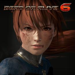 Carátula de Dead or Alive 6 para PlayStation 4