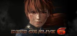 Carátula de Dead or Alive 6 para PC