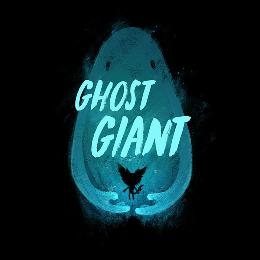 Carátula de Ghost Giant para PlayStation 4