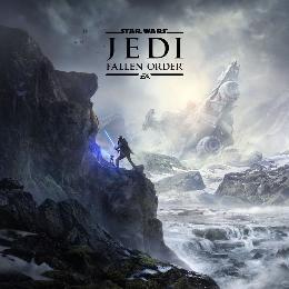 Carátula de Star Wars Jedi: Fallen Order para PlayStation 4