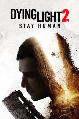 Carátula de Dying Light 2: Stay Human para PC