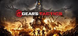 Carátula de Gears Tactics para PC
