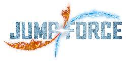 Carátula o portada Logo Oficial del juego Jump Force para Xbox One
