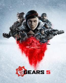 Carátula de Gears 5 para PC