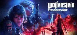 Carátula de Wolfenstein: Youngblood para PC
