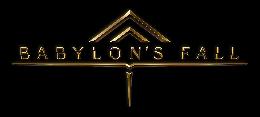Carátula de Babylon's Fall para PlayStation 4