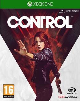 Carátula de Control para Xbox One