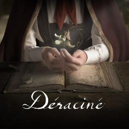 Carátula de Deracine