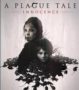 Carátula de A Plague Tale: Innocence para PlayStation 4