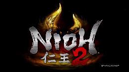 Carátula de Nioh 2 para PlayStation 4