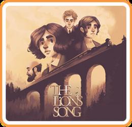 Carátula de The Lion's Song