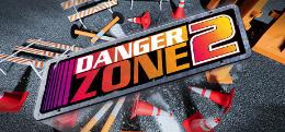 Carátula de Danger Zone 2 para PlayStation 4