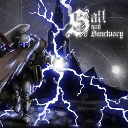 Carátula de Salt and Sanctuary para Nintendo Switch