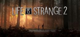 Carátula de Life is Strange 2 para PlayStation 4