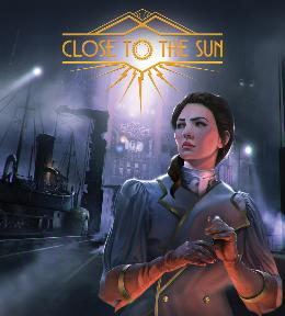 Carátula de Close to the Sun para PlayStation 4