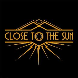 Carátula de Close to the Sun para PC