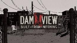 Carátula de Damnview: Built From Nothing para PlayStation 4