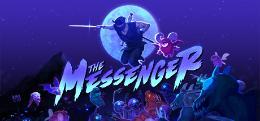 Carátula de The Messenger para Nintendo Switch