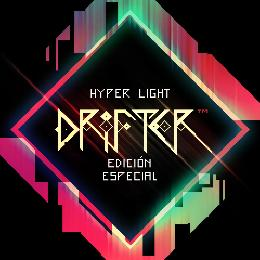 Carátula de Hyper Light Drifter - Edición Especial