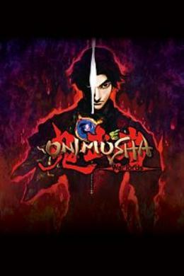 Carátula o portada No oficial (Montaje) del juego Onimusha: Warlords para Xbox One