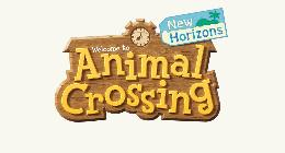 Carátula de Animal Crossing: New Horizons para Nintendo Switch