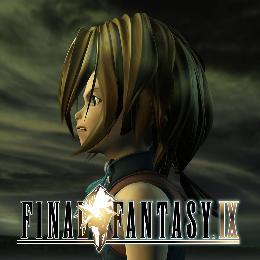 Carátula de Final Fantasy IX para Nintendo Switch