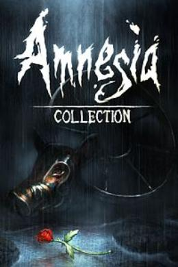 Carátula de Amnesia: Collection para Xbox One