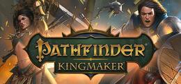 Carátula de Pathfinder: Kingmaker para PC