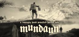 Carátula de Mundaun para Mac