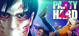 Carátula de Party Hard 2 para PC