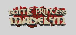 Carátula de Battle Princess Madelyn para PlayStation Vita