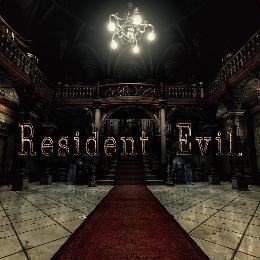 Carátula de Resident Evil para Nintendo Switch