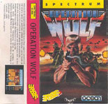 Carátula o portada No definida del juego Operation Wolf para Spectrum