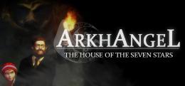 Carátula de Arkhangel: The House of the Seven Stars para PC