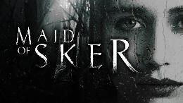 Carátula de Maid of Sker para PC