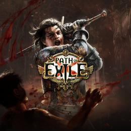 Carátula de Path of Exile para PlayStation 4