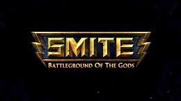 Carátula de Smite para Nintendo Switch